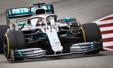 Bernie Ecclestone: 'Vergeet het F1-seizoen 2020 gewoon'