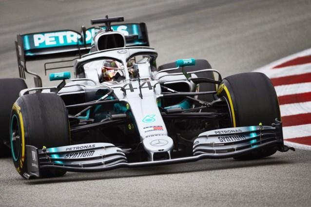 Wisselen Lewis Hamilton en Valentino Rossi van bolide?