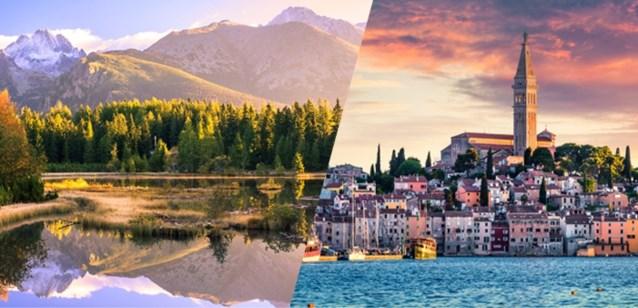 Nog geen vakantieplannen? Dit zijn tien topbestemmingen voor 2019 volgens Lonely Planet