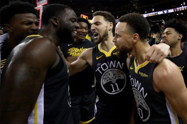 """""""Beste ter wereld"""" Kevin Durant mag roepen wat hij wil, dit is de meest onoplosbare puzzel in de NBA: """"Ze doen het gewoon altijd"""""""