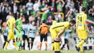 Excelsior Virton stijgt naar 1B na duidelijke winst op veld van Lierse Kempenzonen