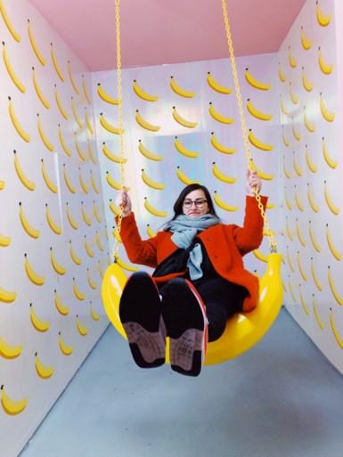 In Instagram-museum Smile Safari ben je zelf de bezienswaardigheid