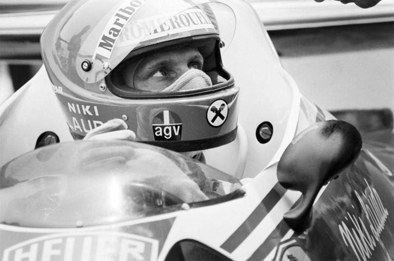 Formule 1-legende Niki Lauda overleden