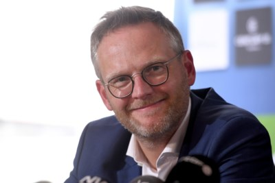 Vorig jaar nog een nobody in de Pro League, nu unaniem verkozen tot voorzitter: wie is Peter Croonen eigenlijk? Een portret