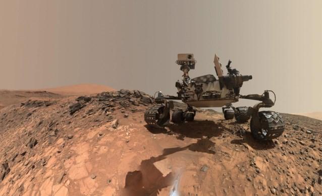 NASA biedt grote publiek de kans om naam naar Mars te sturen