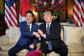 """Opmerkelijke vraag van Japanse buitenlandminister aan de hele wereld: """"Schrijf onze namen juist"""""""