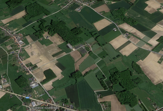Bosgebied in Velpevallei breidt verder uit