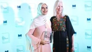 Jokha Alharthi wint Man Booker International Prize 2019