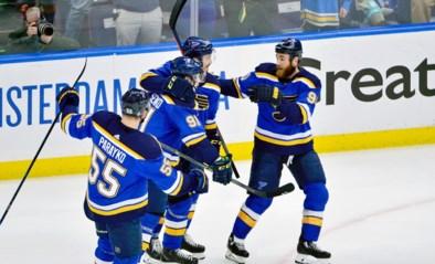 Saint-Louis vervoegt Boston in finale NHL: strijd om Stanley Cup kan beginnen