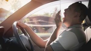 Technologie van UHasselt merkt wanneer autobestuurder niet oplet en grijpt in