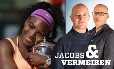 Waarom wij Serena Williams nog twee Grand Slam-titels toewensen