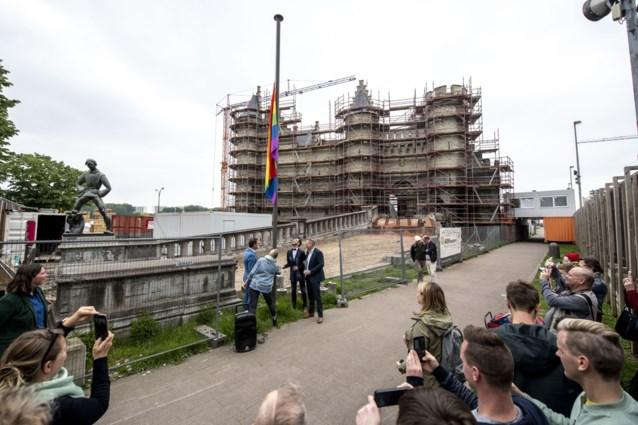 3 miljoen euro vrijgemaakt voor restauratie van Het Steen in Antwerpen