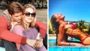 Gluren bij BV's: Rani De Coninck keert terug naar de jaren tachtig, Kelly Pfaff deelt romantische foto