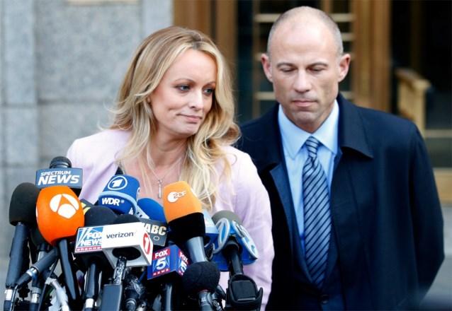 Advocaat van Stormy Daniels beschuldigd van verduistering van geld cliënte