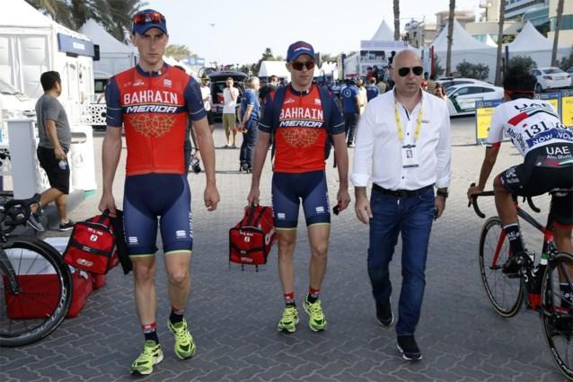 UCI onderzoekt rol van manager Bahrain Merida in Operatie Aderlass, ook link met Primoz Roglic