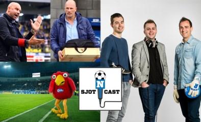 Beluister nu de seizoensspecial van 'Sjotcast': awards 2019