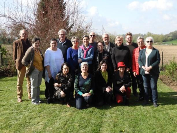 Amaryllis stelt voor twintigste keer tentoon in Coloma