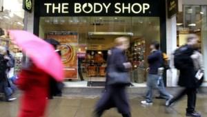Avon wordt zusje van The Body Shop