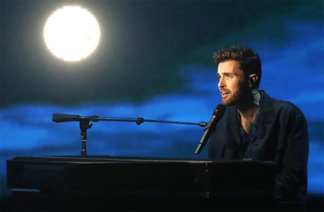 Nederlandse winnaar Duncan Laurence krijgt 4 dagen na Eurovisiesong nog extra punten