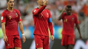 Portugal rekent op Cristiano Ronaldo in Final Four van Nations League
