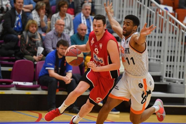 Wie stopt Antwerp of Oostende in de play-offs, op weg naar de Belgische basketbaltitel?