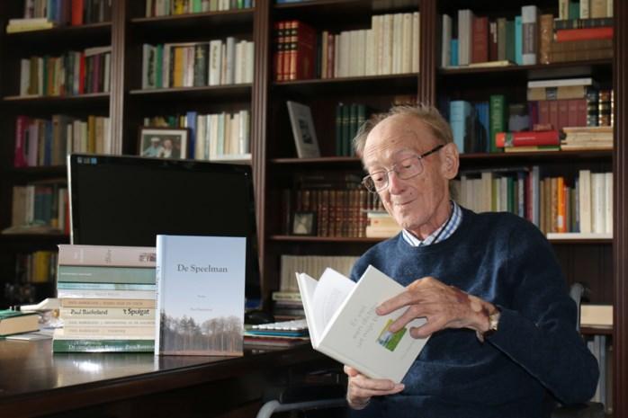 """Auteur (83) overleden maar boekvoorstelling gaat door: """"Vader wilde het zo"""""""