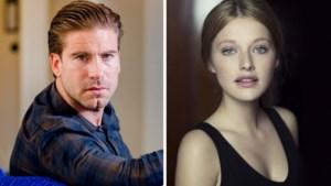 Kevin Janssens (39) heeft een relatie met Ella-June Henrard (25)