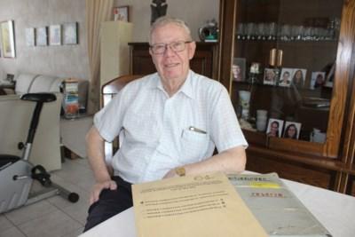 """Willy (78) zetelt zondag voor 25ste keer in stembureau: """"Sinds 1963 slechts drie verkiezingen gemist"""""""