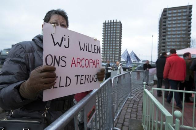 Alternatieve regeling voor Arco nooit bij Europa gemeld, wegens val van regering