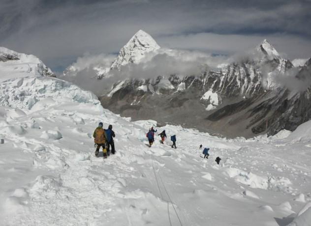 Opnieuw drie doden op Mount Everest, dodental deze week stijgt naar zeven