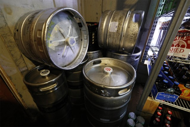 """""""Trump doodt Amerikaanse bierindustrie"""""""