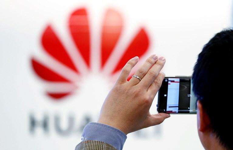 """Trump: """"Huawei kan onderdeel zijn van handelsakkoord met China"""""""