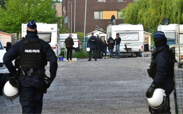 Bende Oost-Europese autodieven maakte meer dan 1.000 slachtoffers in ons land