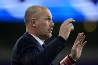 COMMENTAAR. Chef voetbal Ludo Vandewalle legt uit waarom hij niet verbaasd is door de verhuis van Philippe Clement
