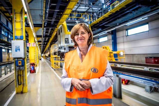CEO van NMBS krijgt maximale bonus ondanks vertragingen