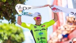 """Frederik Van Lierde wint op veertigste verjaardag zwaarste triatlon ter wereld: """"Ze zijn nog niet van mij van af"""""""