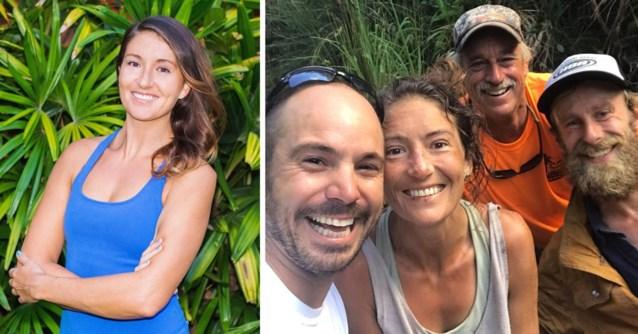 Vermiste vrouw na zestien dagen levend teruggevonden in dichte bossen in Hawaï