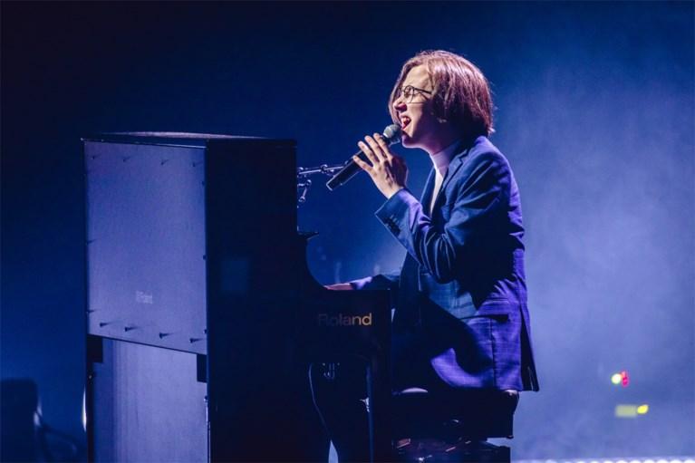 """Ibe is 'The voice van Vlaanderen': """"Muziek is mijn droom, mijn doel. Het is wat ik wil doen"""""""