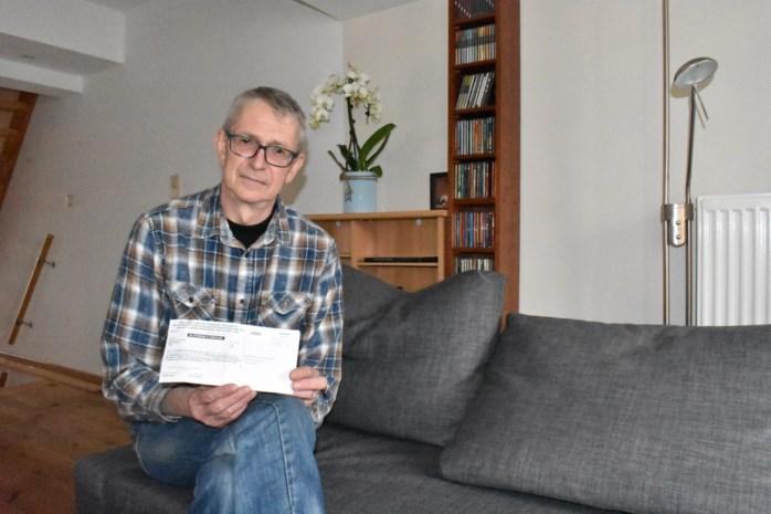 Voor het eerst in 36 jaar moet Geert niet 'gaan zitten'