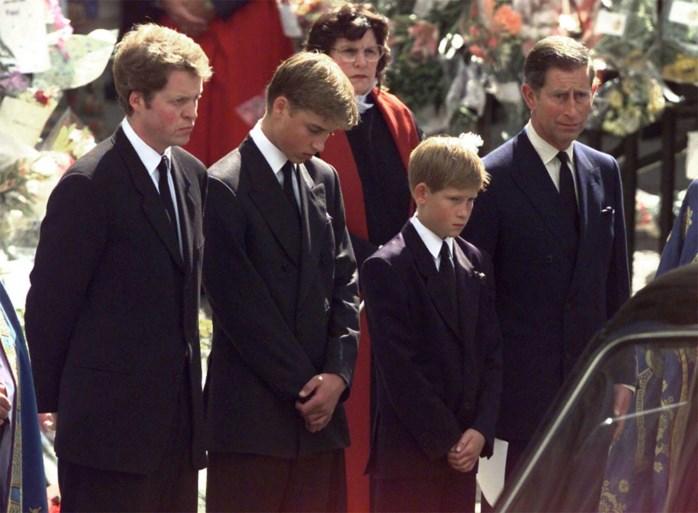 Ooggetuigen beweren dat dood van prinses Diana geen ongeval was: