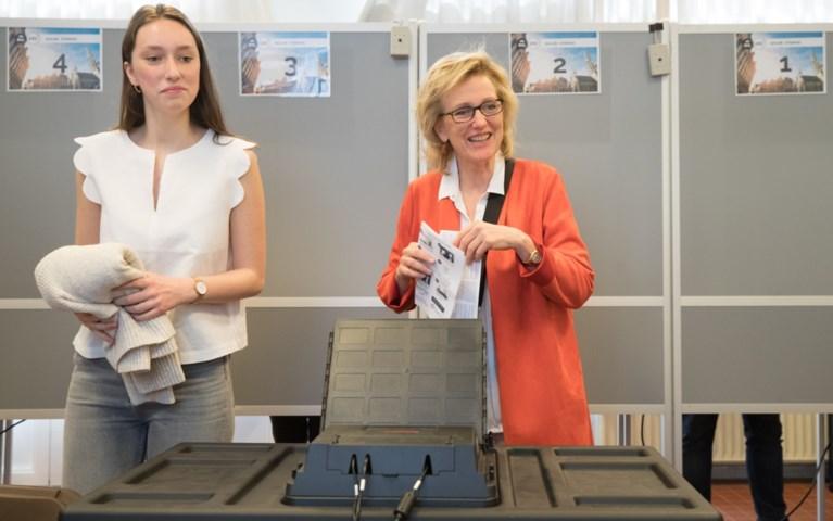 Ook (deel van de) koninklijke familie gaat stemmen voor de verkiezingen, maar niet iedereen mág dat