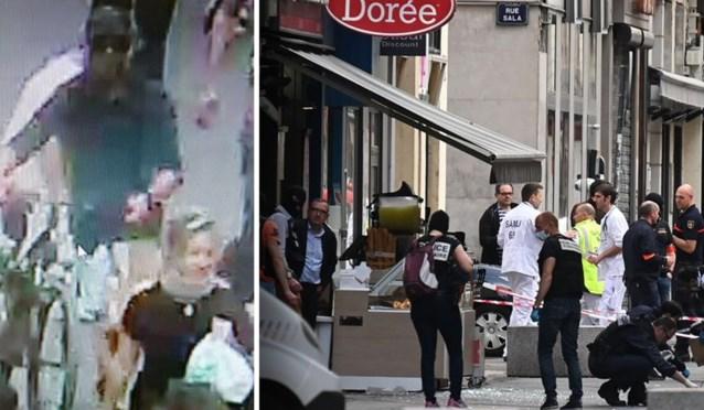 Franse speurders kennen het DNA van de bommenmaker van Lyon. Maar niet zijn naam