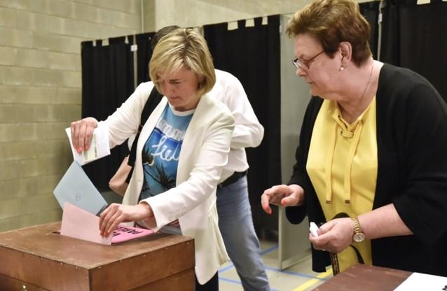 Verkiezingen 2019: bekijk hier wanneer de resultaten binnenkomen