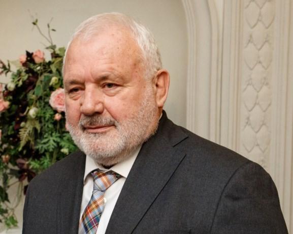 Jean-Marie Dedecker (onafhankelijke, N-VA) pleit na eerste uitslagen al voor doorbreken cordon sanitaire