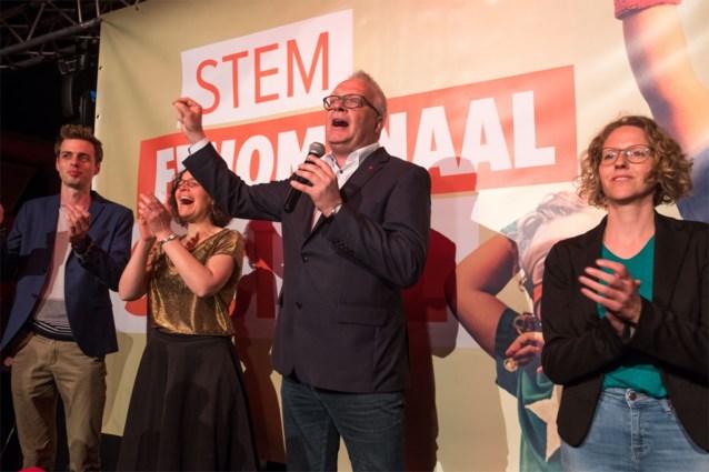 Niet alleen Vlaams Belang, maar ook PVDA boekt sterk resultaat: communisten opnieuw op weg naar parlement