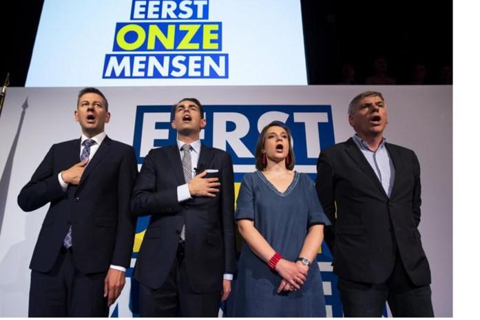 Waarom haalt het Vlaams Belang zo'n goede uitslag en is er een kans dat het cordon sanitaire sneuvelt?