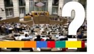 Welke coalities zijn mogelijk? Aan Vlaamse zijde is N-VA van Bart De Wever onmisbaar, op federaal niveau niet