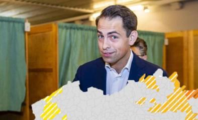 LIVE. Uitslag verkiezingen 2019: Vlaams Belang grote winnaar, bekijk resultaten hier