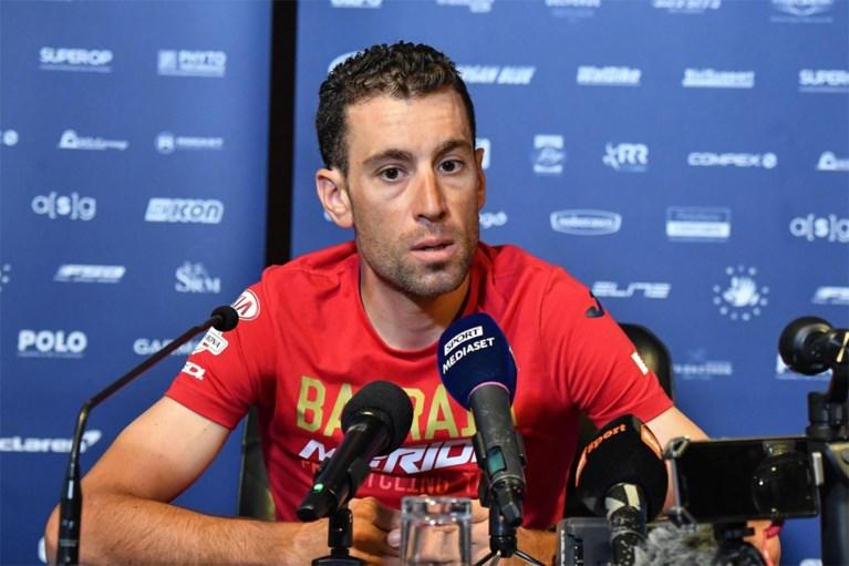"""Dit werd er gezegd op de rustdag van de Giro: de tactiek van Nibali, het genot van Roglic en """"de minuut"""" van leider Carapaz"""