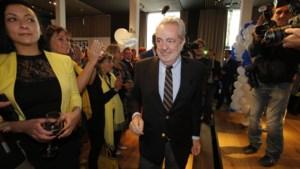 Zegetocht Vlaams Belang gaat verder in Europa